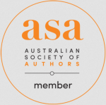 Australian Society of Authors logo